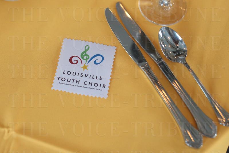 "LYC ""For Love of Music"" Annual Dinner"