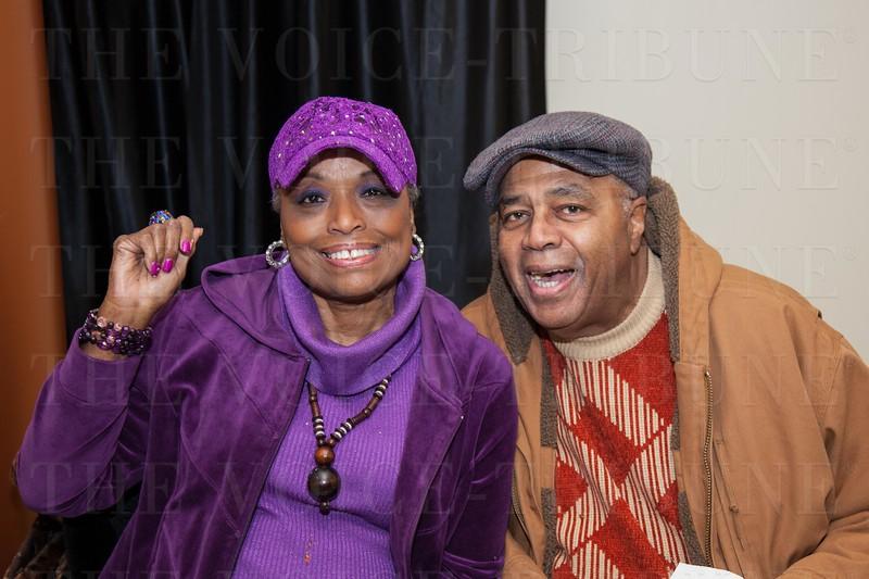 Legacy of Black Louisville Opening Ceremonies