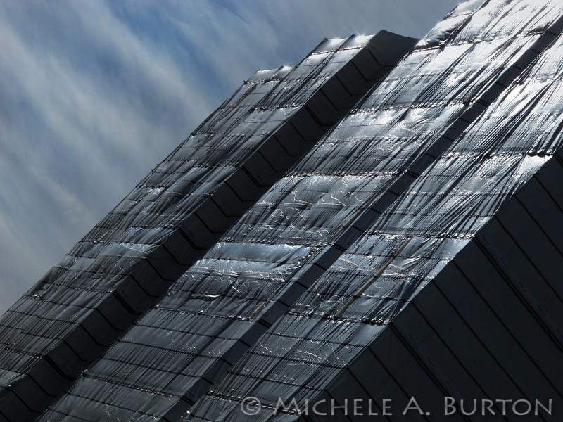 "Construction Site - Denny Triangle Seattle, WA <a href=""http://micheleburton.blogspot.com/2014/02/photo-of-week-february-19-2014.html"">February 19, 2014</a>"