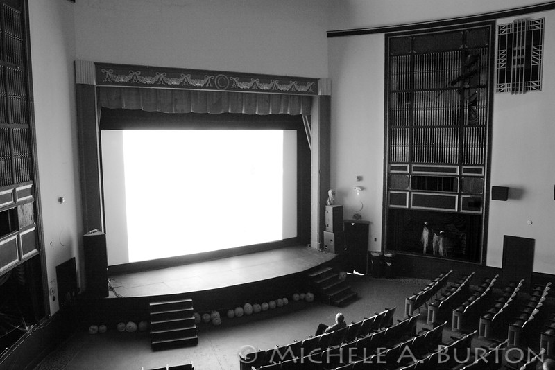 Sunday Afternoon Movie<br /> Capitol Theater<br /> Olympia Film Society<br /> <br /> October 28, 2012