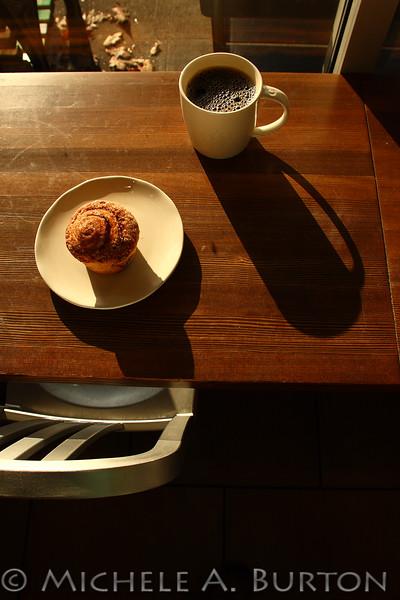 Morning Coffee<br /> <br /> November 10, 2012