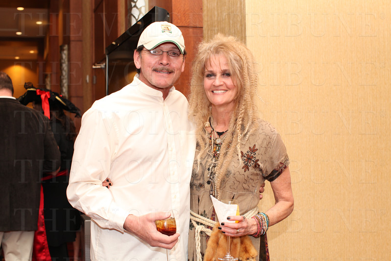 St. Mary's 9th Annual Swashbuckler's Ball