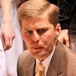 St. X Head Coach Kevin Klein.