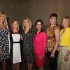 Robin Kraig, Natalie Graham, Tracy Knight, Sarita Nair, Felicia Neumann and Glenda Smith.