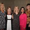 Robin Kraig, Natalie Graham, Tracy Knight, Sarita Nair and Felicia Neumann.