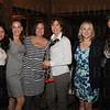 Terri Paige, Karen Casi, Lisa Echner, Deborah Greenwald, Lauren Ogden amd Von Purdy.