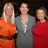 Sarah Mitchell, Laura Snyder and Tonya Abeln.