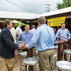 Sigma Chi at Captain's Quarters by Tim Girton