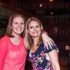 Stephanie Weidenborner and Kristen Loehr