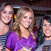Amy Healy, Christina Jones and Kim Keller