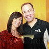 Daneen Morton and Kevin Harned.