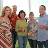 Lauren, Bill and Dawn Protzer with Wendy and Gary Krueger.