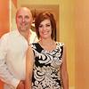 Jeff McLennan and Lisa Kern.