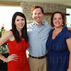 Melissa Marramore, Adam Edelen and Shannon Twitt.