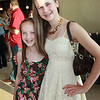 Anna Gibson and Stephanie Roberts.