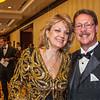 Karen Edelstein and Charles Workman