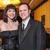 Jennifer and Tony Glassner