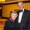 Nancy and Dr. Maynard Stetten