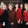 Circle of Red Society Members:  Debbie Reiss, Leigh Pittman, Sara Haynes, Judie Parks, Becky Beanblossom, Susan Allen, Peggy Heuser