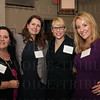Helen Overfield, Katie Shore, Dr. Tiffany Berry and Alicia Heazlitt.