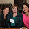 Melinda Scott, Debbie Kraft and Debra Gmelin.