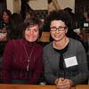 Becky Beanblossom and Carol Zindler.