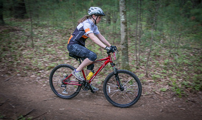 Weeping Willow MTB Race 2016