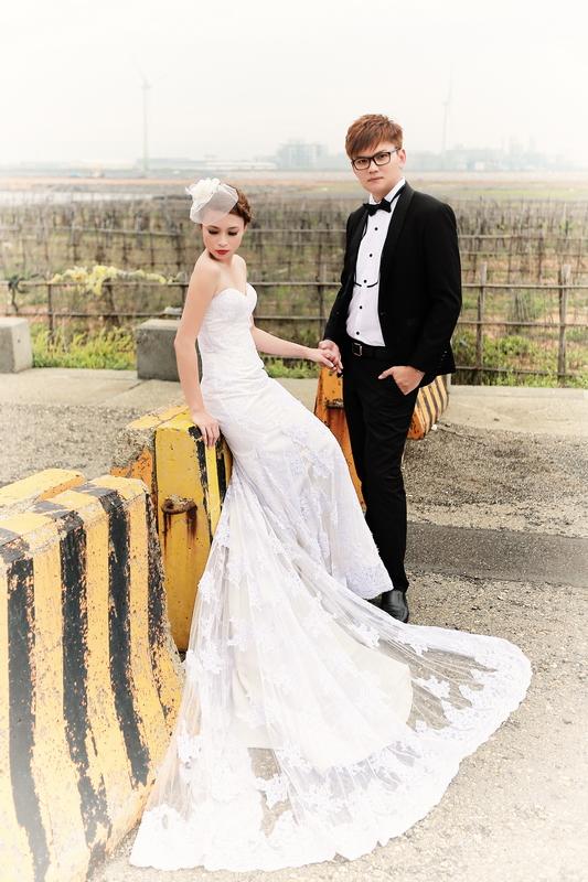 台中,推薦,自主婚紗,婚紗包套,愛情蔓延,禮服包套,孝威,婚紗精華,優惠,