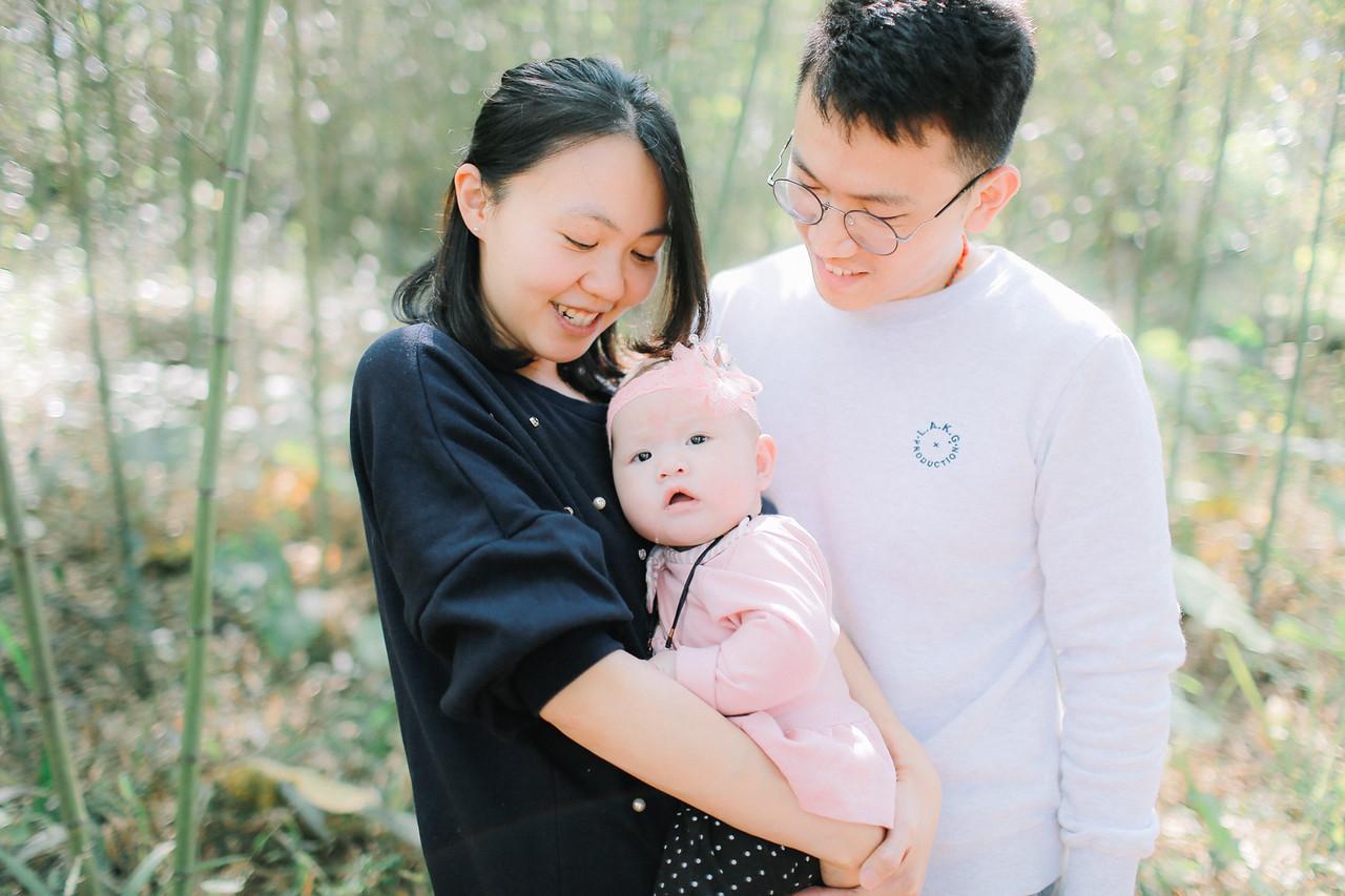 《兒童寫真嬰兒攝影》自然而不做作 / 台中推薦攝影師