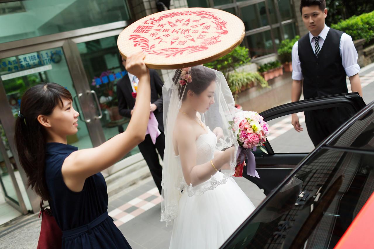 《台北婚攝》 此刻,難捨 / 圓山大飯店