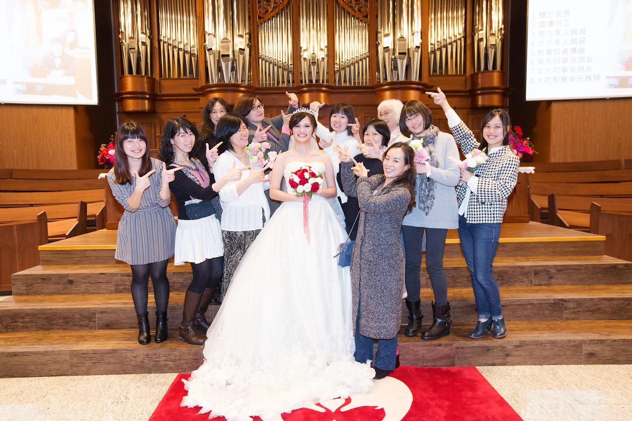 結婚儀式,婚攝,婚禮攝影,台北大稻埕教會