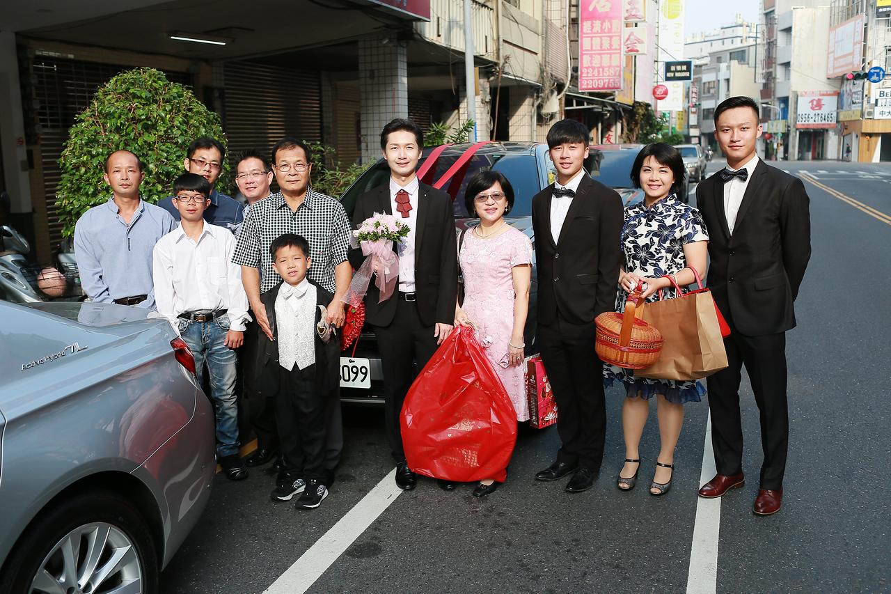 婚攝,紀錄,婚禮攝影,英文老師,台南富霖永華館,孝威,恐龍裝