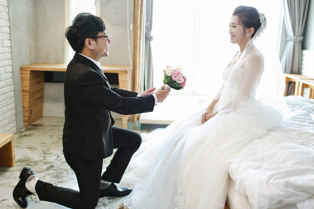 結婚儀式,婚攝,婚禮攝影,屏東永鑫海鮮餐廳