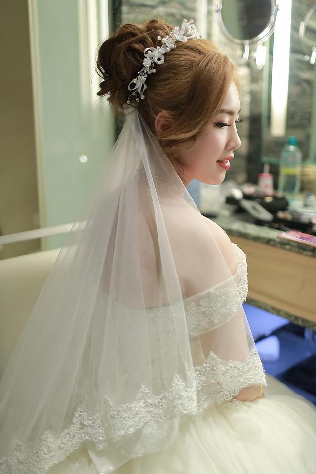 《新竹婚攝》 因為幸福與愛而美麗 / 新竹豐邑喜來登大飯店