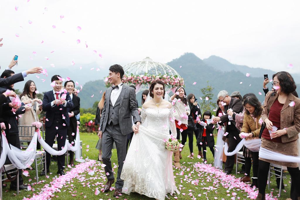 《台北婚攝》來自俄羅斯的幸福婚禮 / 優聖美地鄉村渡假別墅