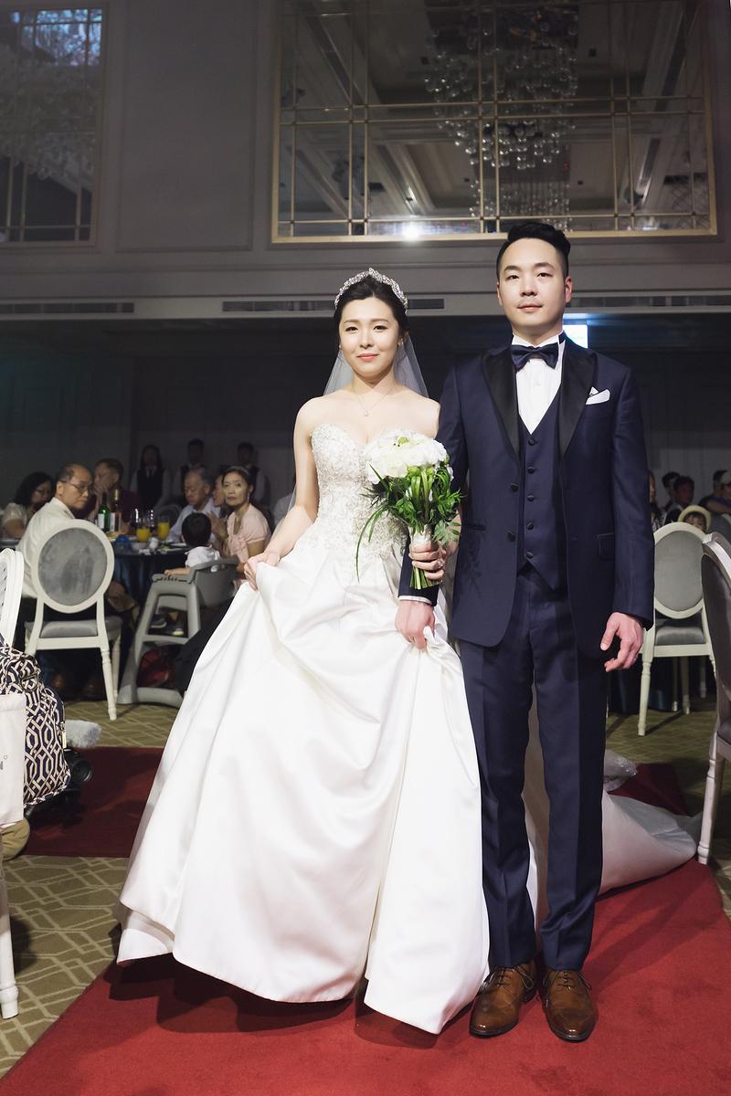 《台北婚攝》來自上海的幸福教堂婚禮 / 翡麗詩莊園類婚紗
