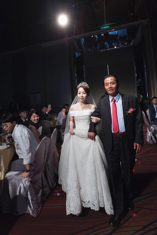 《桃園婚攝》暖暖的幸福 / 晶宴會館(桃園館)