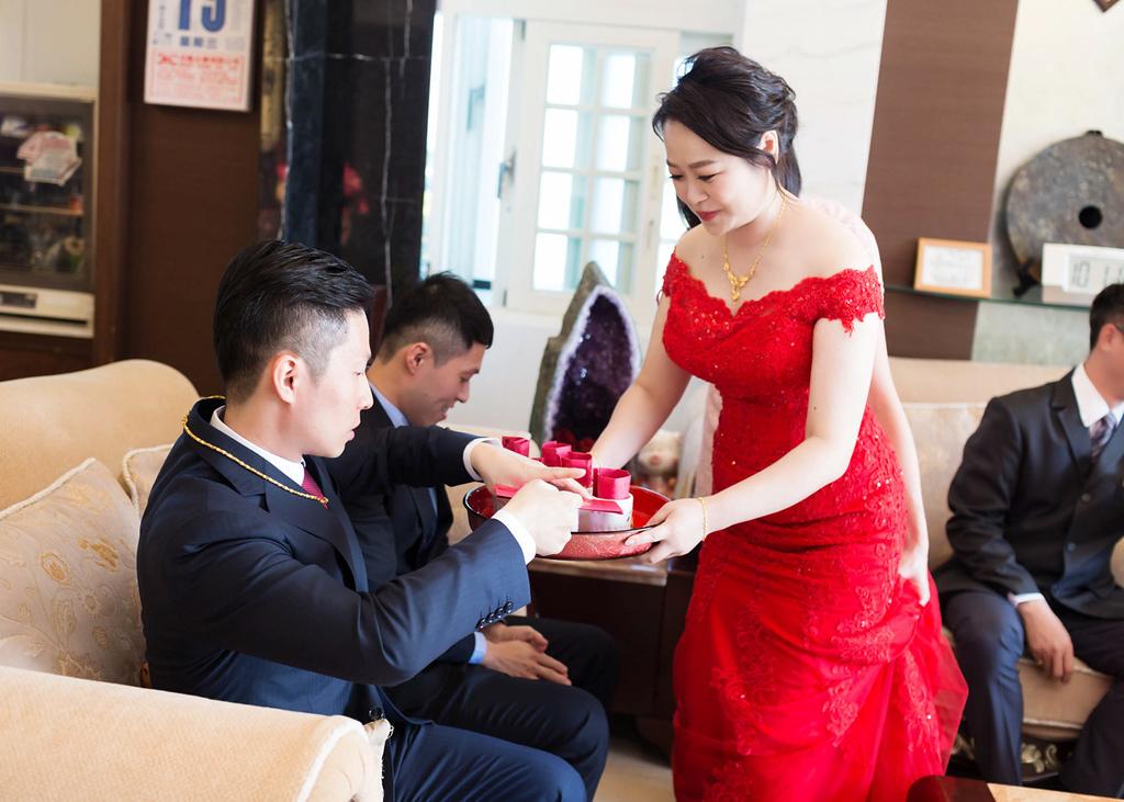 《宜蘭婚攝》暖暖的幸福期待 / 村却國際溫泉酒店