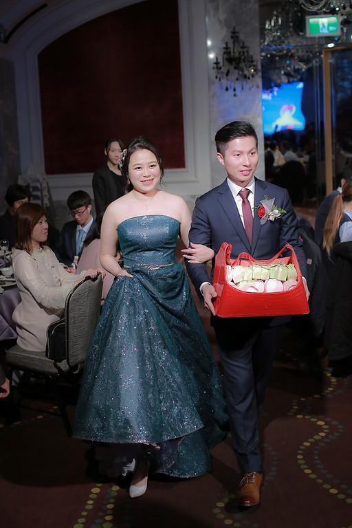 《台北婚攝》此生最溫暖的依靠 / 新莊典華