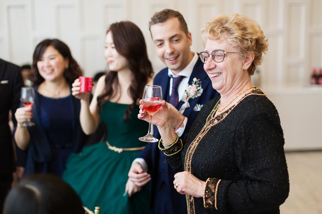 《台中婚攝》我的好萊塢婚禮 / 萊特薇庭飯店式宴會廳
