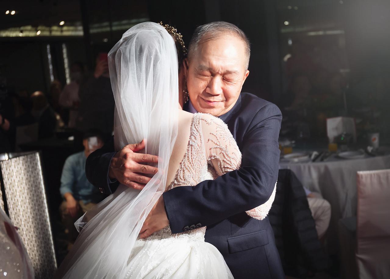 《臺北婚攝》早儀式晚宴客 / 台北晶華酒店闖關儀式