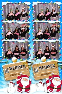 Weidner Apartments Holiday Party 2017