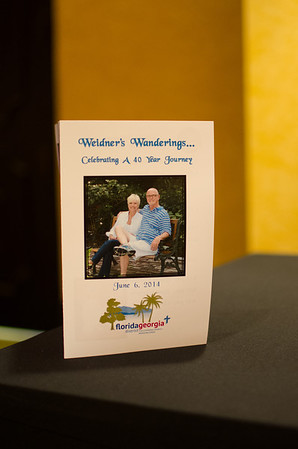Dave Weidner Retirement