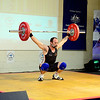 Easy opening Snatch @ 75kg