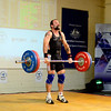 Solid 2nd Clean n Jerk @ 115kg