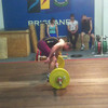 Cougar's Weightlifting Club Comp 25th Aug 2012<br /> Snatch attempt 2 @ 58kg
