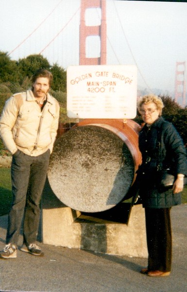 Jay Weiker; Phyllis Weiker