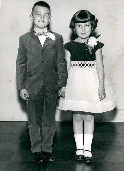 Steve Weiker; Diane Fretz