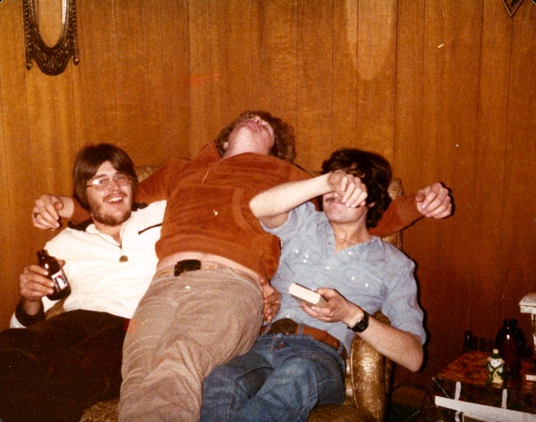 Steve Weiker; Jay Weiker; Phil Benner