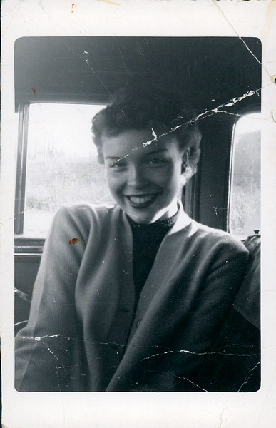 Phyllis (Pontius) Weiker